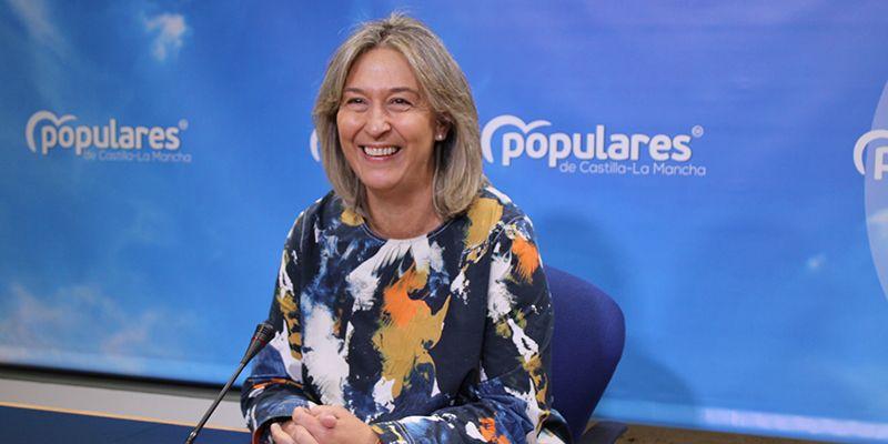 Guarinos denuncia la imagen de moderado que quiere aparentar Page cuando es el pionero en gobernar con la extrema izquierda de Podemos