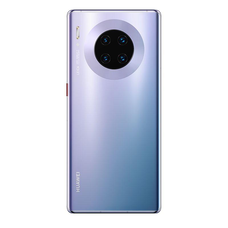 Huawei Mate 30 Pro, el smartphone más innovador de la historia de Huawei, hoy sale a la venta en España