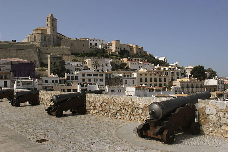Ibiza acoge la Asamblea de Ciudades Patrimonio el sábado 16 de noviembre