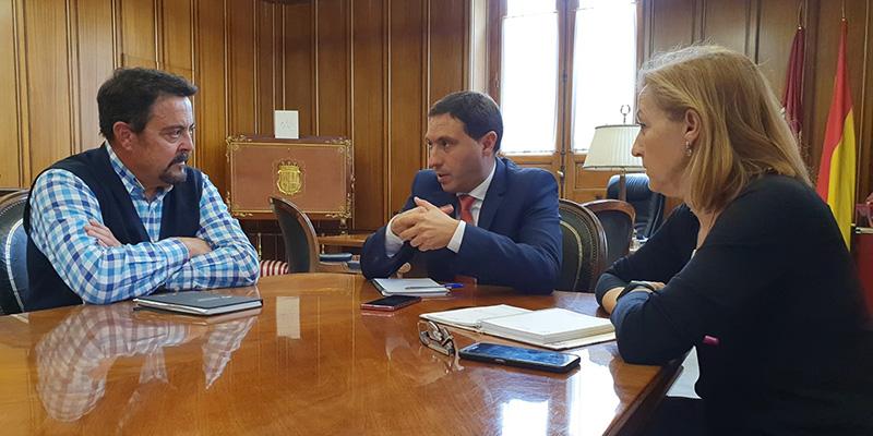 La Diputación de Cuenca concede una ayuda de 20.000 euros para restaurar un puente medieval en Albalate de las Nogueras