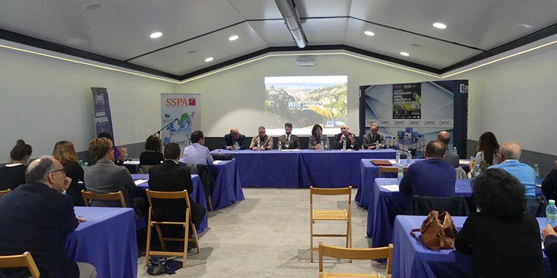 La futura Estrategia regional contra la Despoblación de Castilla-La Mancha incluirá el apoyo a la transformación digital del medio rural