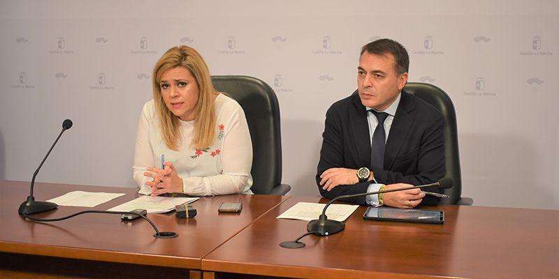 La Junta concede 13 programas RECUAL en la provincia de Cuenca que permitirán la contratación de 130 trabajadores