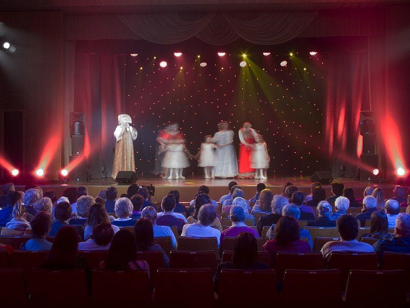 La Red de Artes Escénicas y Musicales de Castilla-La Mancha llega a los escenarios del 1 al 3 de noviembre con 22 propuestas variadas