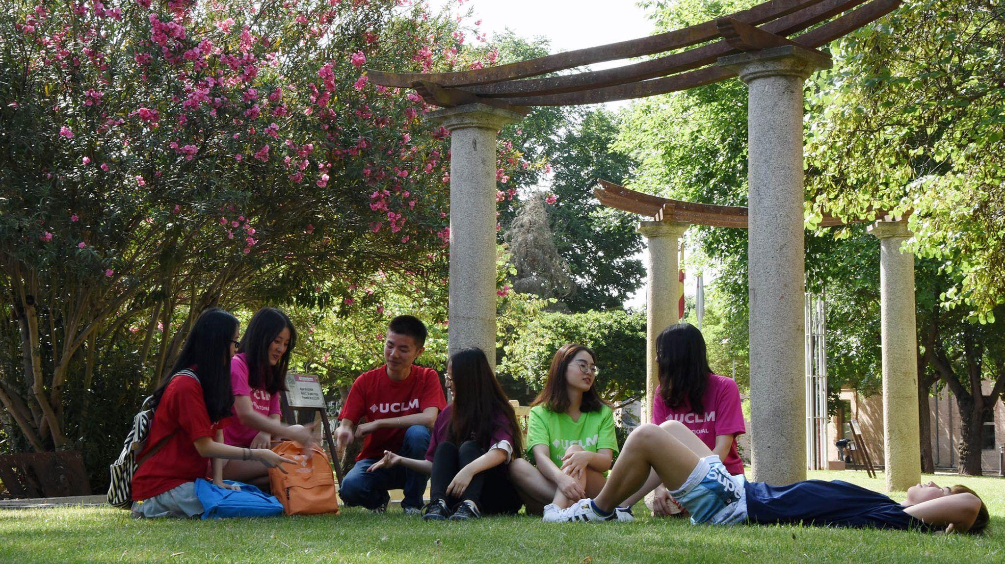 La UCLM celebrará el 29 de noviembre en Toledo el 7º Día del Estudiante Internacional