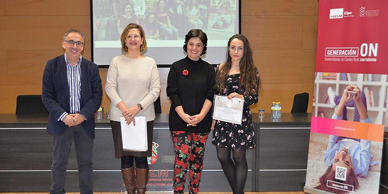La UCLM y el Ayuntamiento de Ciudad Real lanzan al mercado laboral a una nueva generación de jóvenes con talento