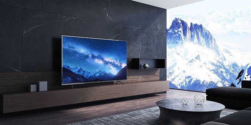 """Mi TV 4 de 32"""", 43"""" y 55"""" de Xiaomi ya disponibles en España"""