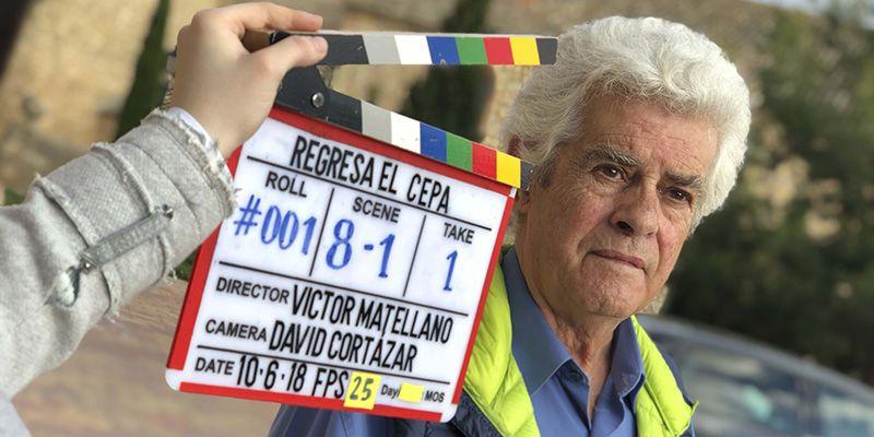 Regresa el Cepa y El hombre que diseñó España dos filmes relacionados con Cuenca protagonizan este viernes la Semana de Cine
