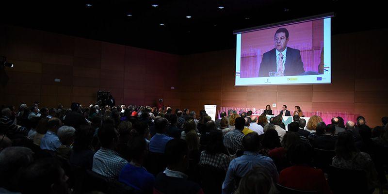 Todas las provincias de Castila-La Mancha contarán con un Centro Integrado de Formación Profesional en esta legislatura