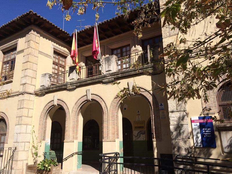 """Varios colegios de Cuenca celebrarán, viendo la obra """"Elmer el Diferente"""", el Día Internacional del Niño"""