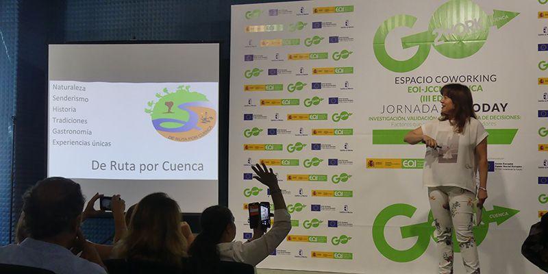 Abierto el plazo para aquellos emprendedores de Cuenca que quieran mejorar sus competencias en el coworking de EOI-Jccm