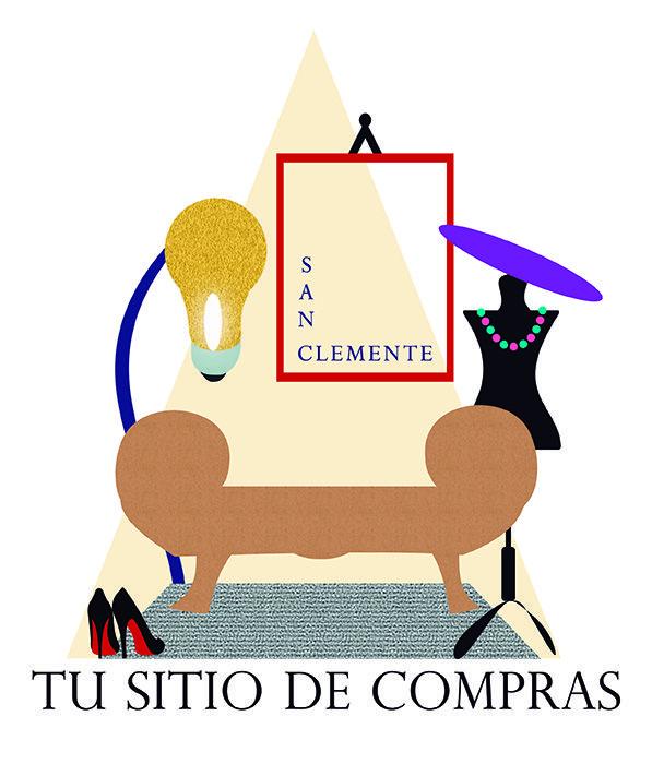 """ACESANC promociona el sector del comercio a través del proyecto """"San Clemente, tu sitio de compras"""""""