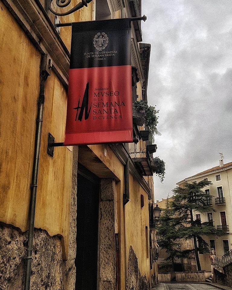 Buen balance del primer mes de funcionamiento del convenio de promoción del Museo de la Semana Santa de Cuenca a través de la Catedral
