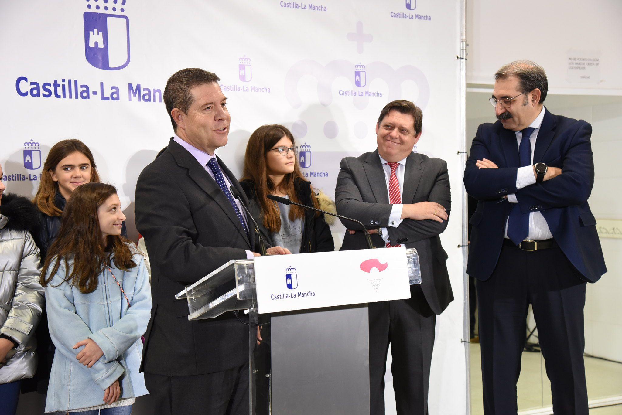 Castilla-La Mancha bate un nuevo registro de trasplantes renales con un incremento del 30 por ciento este año