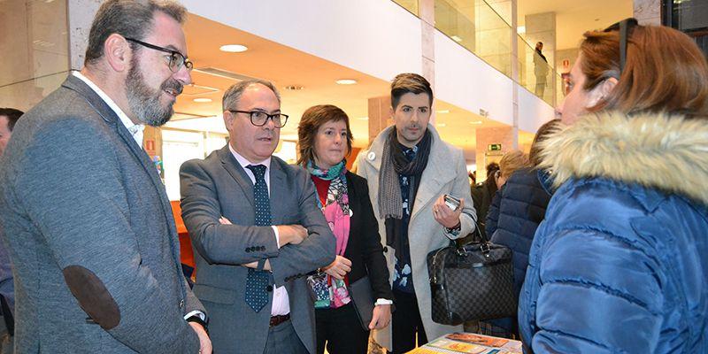 Castilla-La Mancha es la Comunidad Autónoma con mayor tasa de actividad para personas con discapacidad