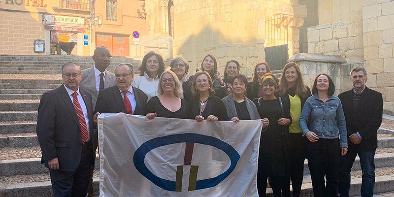 Cuenca avanza junto a las Ciudades Patrimonio de Europa del Sur y Mediterráneo en la calidad de vida de los habitantes de centros históricos