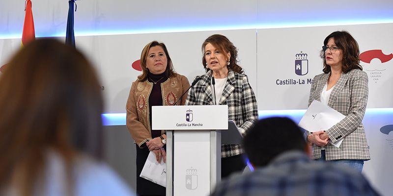 El Consejo de Gobierno aprueba las convocatorias de discapacidad para entidades sociales y locales que ascienden a 58 millones de euros