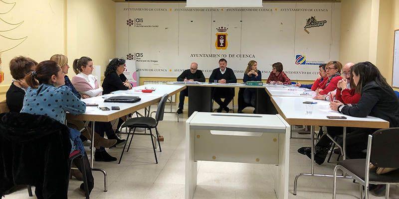 El Consejo Municipal de Igualdad de Cuenca acuerda celebrar el Día de la Mujer con un acto institucional y diversas actividades