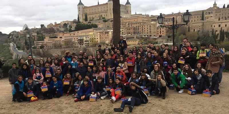 El Consejo Municipal de Infancia y Adolescencia de Cuenca participa en el I Encuentro regional