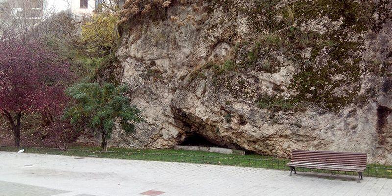 El escenario natural del Paseo del Huécar acogerá el lunes 23 el pesebre navideño organizado por el Ayuntamiento de Cuenca con la participación de la Asociación Medieval CONCA