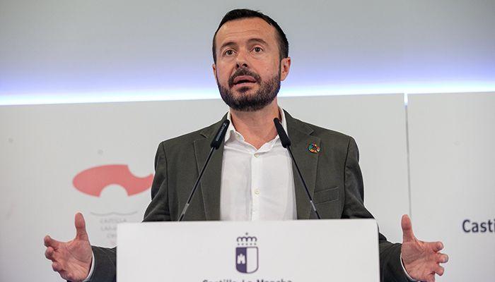 El Gobierno de Castilla-La Mancha aprueba un gasto superior a 16,4 millones de euros para el contrato de medios aéreos y maquinaria pesada que destinará a la campaña de incendios forestales