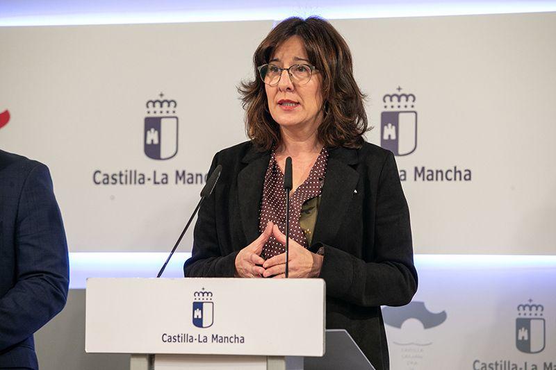 El Gobierno de Castilla-La Mancha destina más de seis millones de euros a formar y orientar a 805 jóvenes a través del programa Formación Plus