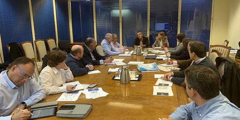 El Gobierno de Castilla-La Mancha trabajará en divulgar la implantación de la Ley de Economía Circular a lo largo de 2020