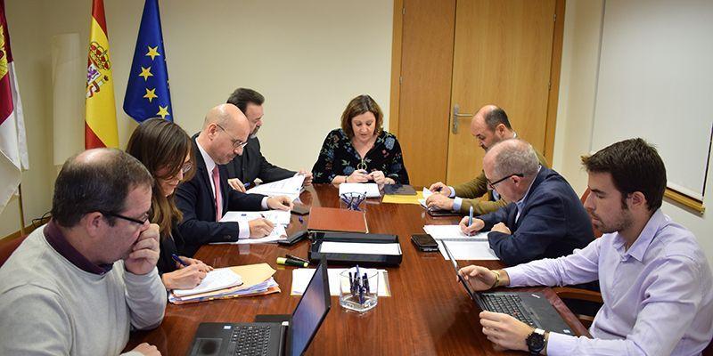 El Gobierno regional ha aprobado una treintena de operaciones de crédito para respaldar inversiones por valor de 40,3 millones de euros en 2019