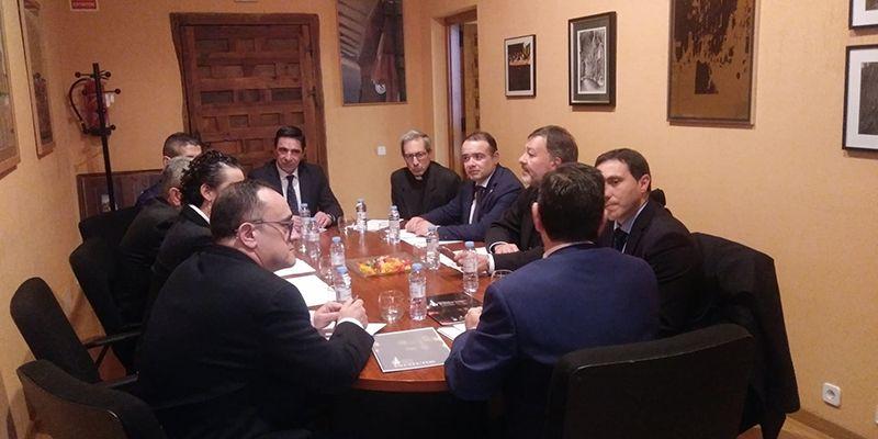 El Patronato del Museo de Semana Santa de Cuenca aprueba el Presupuesto y Plan de Actividades para 2020