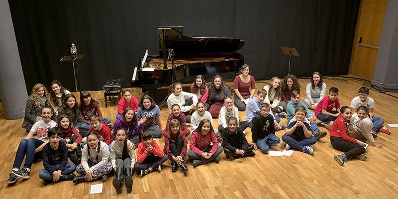 Este martes se presenta el CD de Villancicos populares de la Escolanía Ciudad de Cuenca