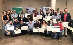 Fundación Eurocaja Rural y ESIC clausuran el Programa Superior de Transformación Digital – Empresa 4.0