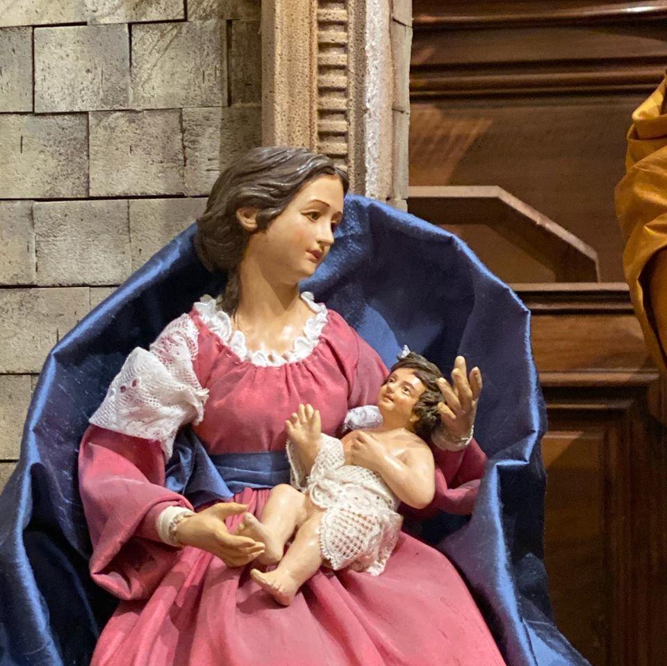 La Diócesis de Cuenca vive y celebra la Navidad con numerosas actividades