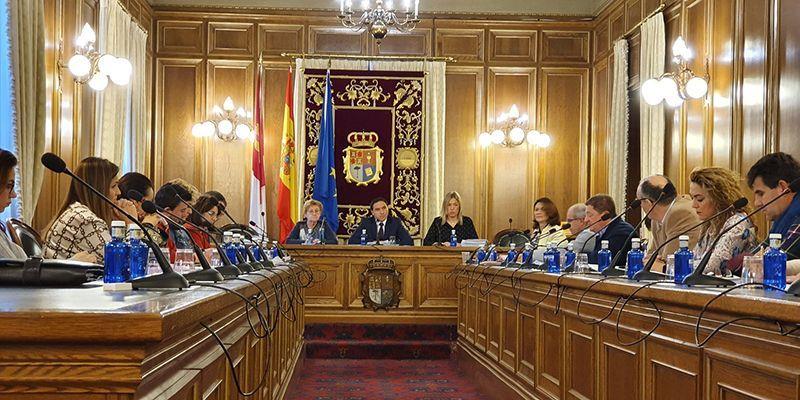 La Diputación de Cuenca aumenta el presupuesto un 6,2 por ciento de cara al próximo año 2020