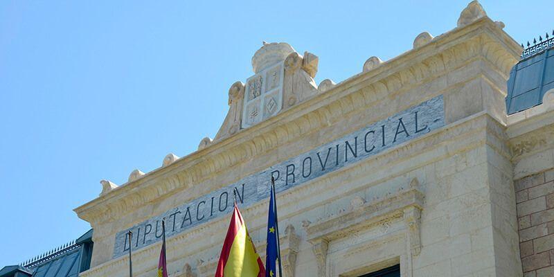 La Diputación de Cuenca concede ayudas por valor de 60.000 euros a las Asociaciones de Mayores de la provincia