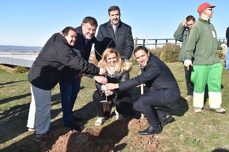 La Junta destaca a Cuenca como referente en las actividades programas con motivo de la Cumbre del Clima