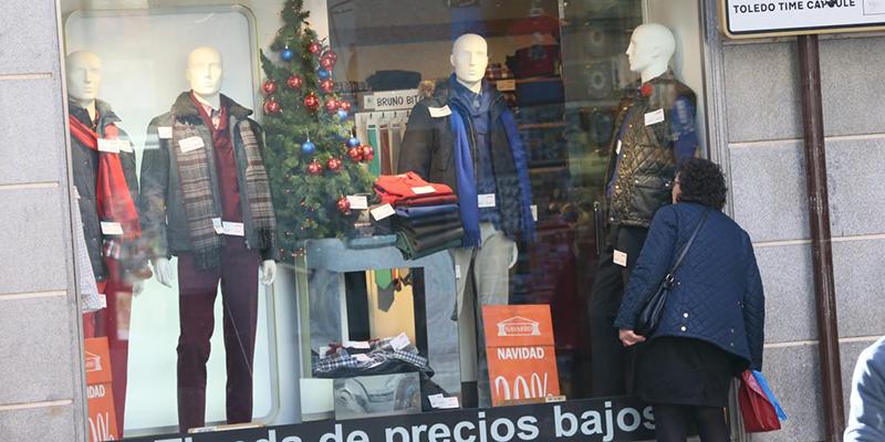 La Junta recomienda un consumo responsable, sostenible y solidario durante las compras navideñas