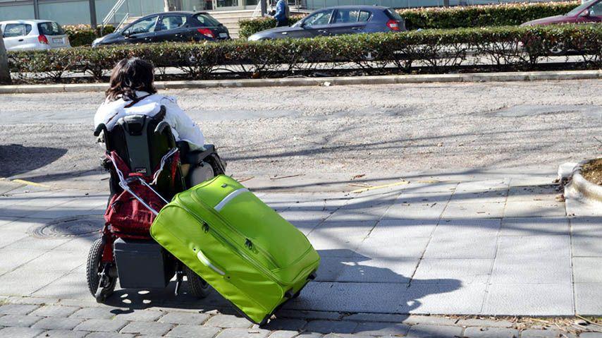 La Red de los Servicios de Apoyo a Personas con Discapacidad en la UCLM elabora un decálogo ético profesional