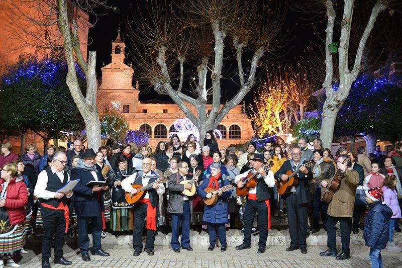 San Clemente se queda a las puertas de dar las campanadas en Castilla-La Mancha Media