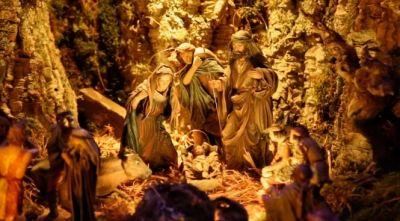 Todo listo para la Ruta de los Belenes de Cuenca de esta Navidad, que se bendice e inaugura mañana día 19 de diciembre