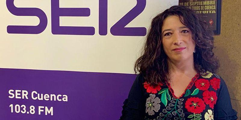 Aurora Duque recibirá el Premio a la Trayectoria Periodística que concede la Asociación de la Prensa de Cuenca