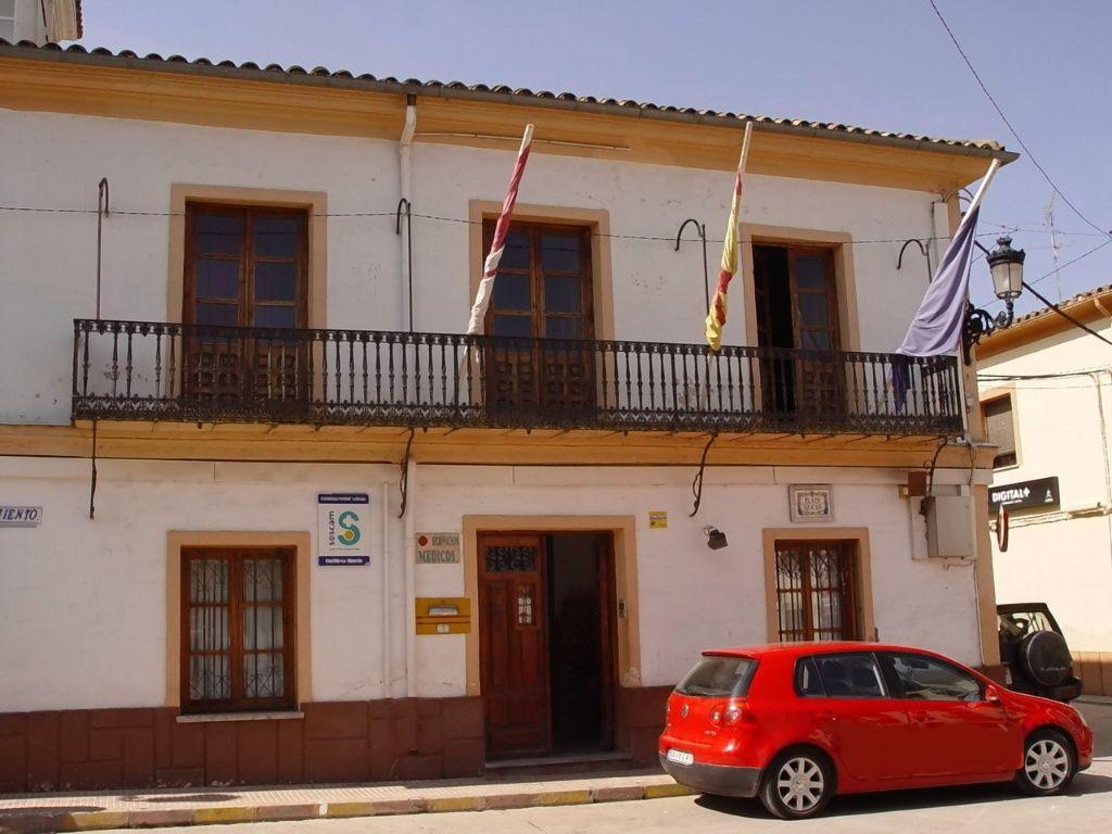 El Gobierno de Castilla-La Mancha licita las obras de construcción del nuevo Centro de Salud de Campillo de Altobuey