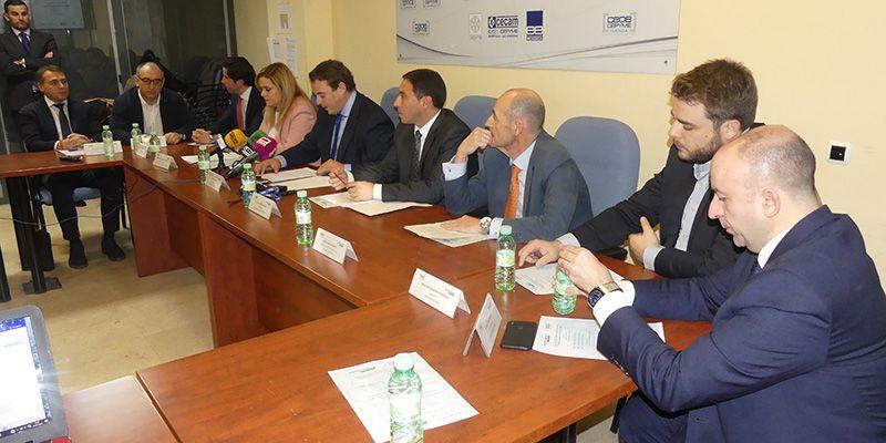 CEOE-Cepyme Cuenca promocionará la provincia a los inversores el próximo viernes 17 de enero en Madrid