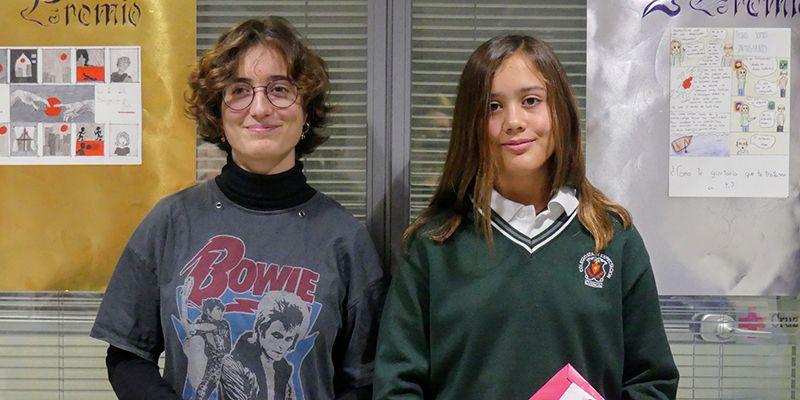 Cruz Roja Cuenca y la Biblioteca Fermín Caballero se unen para proponernos disfrutar de la interculturalidad