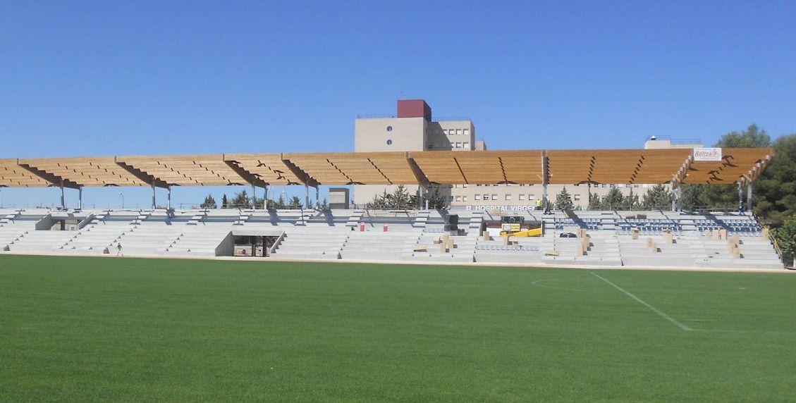 El Ayuntamiento de Cuenca aprueba el proyecto para la segunda fase de la instalación eléctrica en La Fuensanta