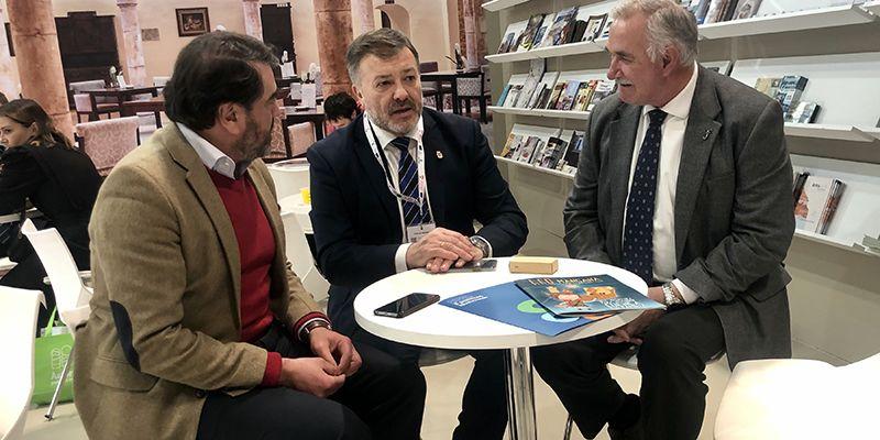 El Ayuntamiento de Cuenca solicita el Sello de Turismo Familiar