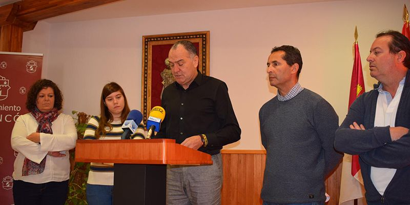 El CD Tarancón, Juan Castejón, Tarancón 1919, el IES La Hontanilla y el equipo de orientación serán reconocidos con los Premios Mejores 2019