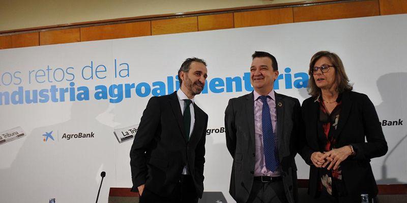 El futuro del vino y del sector agroalimentario pasa por vender en los diferentes mercados diferenciando el producto con el nombre de Castilla-La Mancha