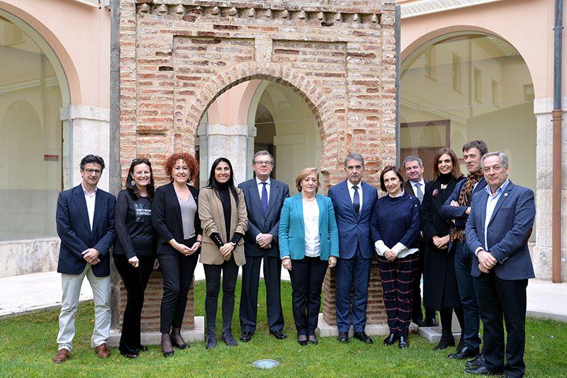El Grupo 9 de Universidades apuesta por la acreditación institucional como sistema de evaluación de los centros y titulaciones universitarias