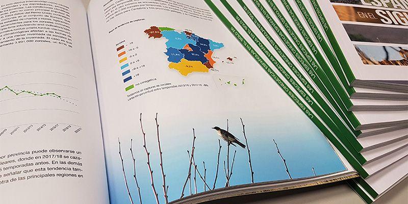 El IREC presenta en Ciudad Real el libro 'Las especies cinegéticas españolas en el siglo XXI'