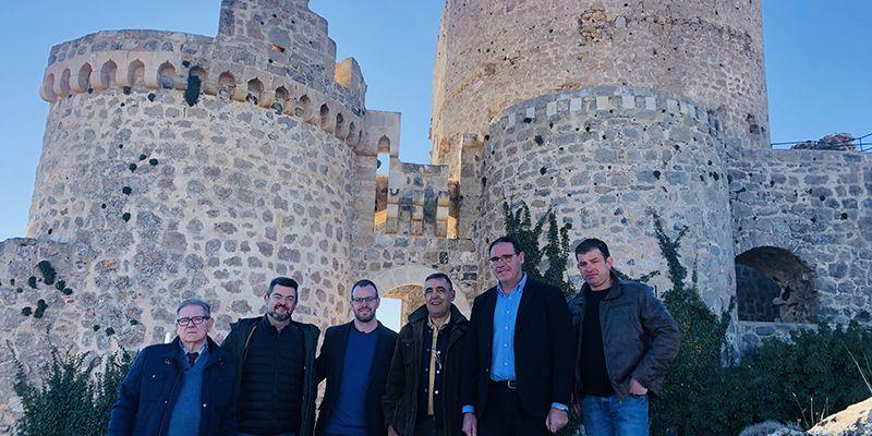 El PP alerta sobre el recorte de inversiones de la Diputación de Cuenca en Patrimonio que pasan de siete millones de euros a menos de tres
