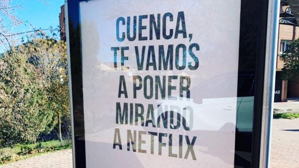 El primer episodio de la nueva entrega de la serie Original de Netflix Sex Education se proyectará en los cines Odeón de El Mirador